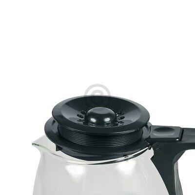 Glaskanne Wpro 484000000319 UCF300 Kaffeekanne Universal 9-15 Tassen für Filterk 6