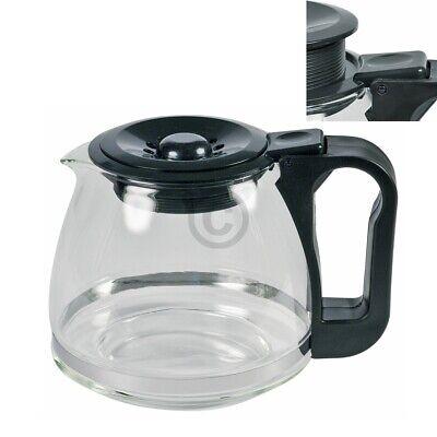 Glaskanne Wpro 484000000319 UCF300 Kaffeekanne Universal 9-15 Tassen für Filterk 5
