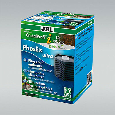 JBL PhosEx Ultra für ChristalProfi i80 i100 i200 auch für greenline 3