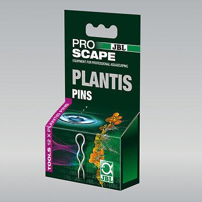 JBL ProScape Plantis  12 Pflanzennadeln zur sicheren Fixierung von Pflanzen 2