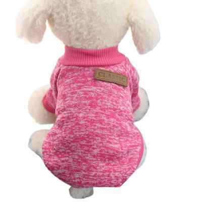 Clothes for Pet SWEATER Chihuahua Yorkie Small Dog Coat Jacket Fleece Soft Warm 12