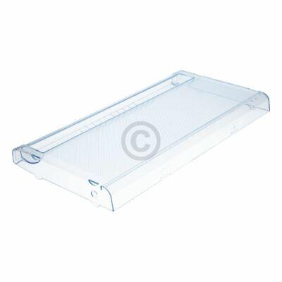 Schubladenblende BOSCH 00660080 433x225mm für Gefrierbehälter KühlGefrierKombina 2