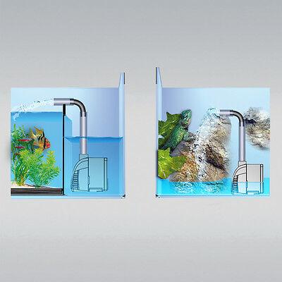 JBL ProFlow t300  Tauchpumpe mit 80-300 l/h zur Wasserförderung in Aquarien 2