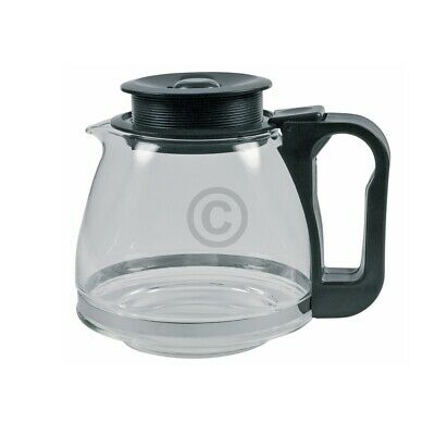 Glaskanne Wpro 484000000319 UCF300 Kaffeekanne Universal 9-15 Tassen für Filterk 2