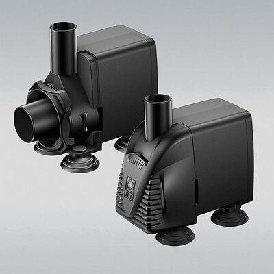 JBL ProFlow u2000  Universalpumpe zur Wasserförderung mit 2000 l/h 2