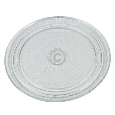 Drehteller wie Whirlpool 480120101083 Glasteller 272mmØ für Mikrowelle 2