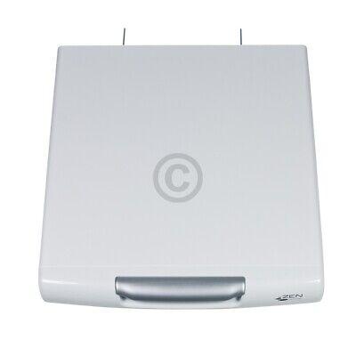 Gerätedeckel Bauknecht 481010539922 Abdeckplatte oben für Waschmaschine Toplader 3