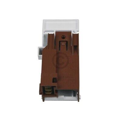 Türverriegelung AEG 112537400/7 Türschalter emz für Trockner 3