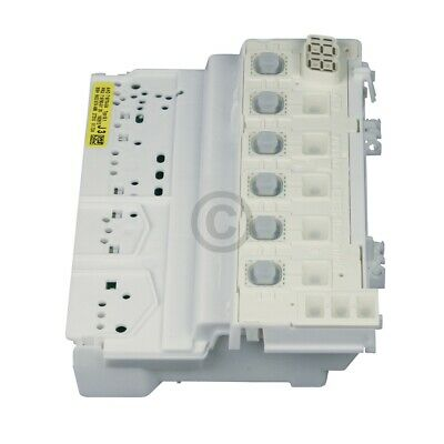 Elektronik BOSCH 00609423 Steuerungsmodul programmiert für Geschirrspüler 5