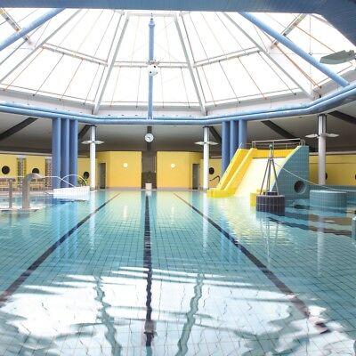 Wellness Kurzurlaub für Zwei  im 4* Victor's Residenz-Hotel Teistungenburg 5