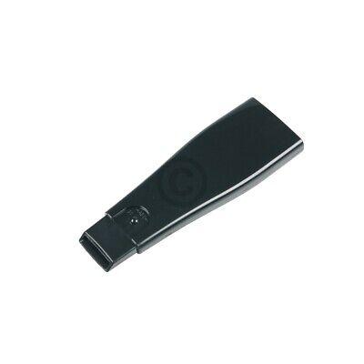 Fugendüse BOSCH 00648550 schwarz mit Ovalanschluss für Handstaubsauger Akkusauge 3
