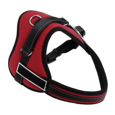 No-pull Dog Harness Outdoor Adventure Pet Vest Padded Handle- Small -Extra Large 4