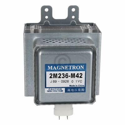 Magnetron NEFF 00642655 2M236-M42 J89-0926 für Mikrowelle Backofen mit Mikrowell 3