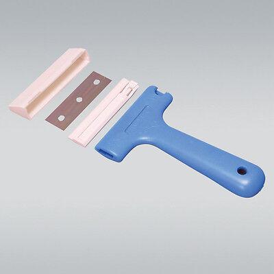JBL Aqua-T Handy Scheibenreiniger mit Edelstahlklinge 70mm 3