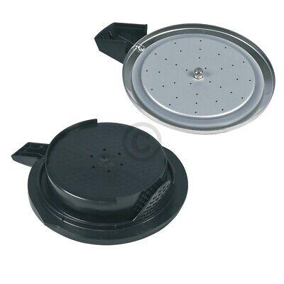 Glaskanne KRUPS F0464210F mit Filter und Deckel für Filterkaffeemaschine Druckbr 2