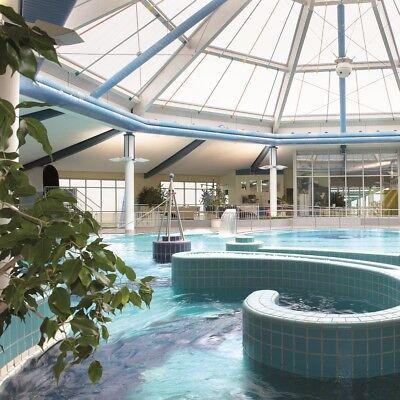 Wellness Kurzurlaub für Zwei  im 4* Victor's Residenz-Hotel Teistungenburg 6