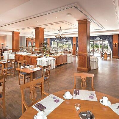 Berlin - LUXUS Kurzurlaub im TOP 4* Victor's Residenz-Hotel in der Juniorsuite 8