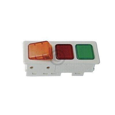 Leuchten / Schalter Liebherr 6071877 für Gefriertruhe 2