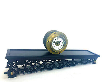 Mystery Gravity Driven Incline Rolling Clock -No Spring No Battery Never Wind It 3
