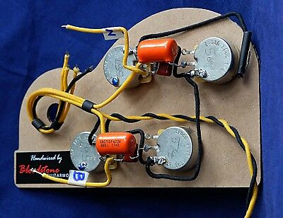 Peachy Left Hand Ready Built Gibson Les Paul Sg 335 Wiring Upgrade Loom Wiring Cloud Hisonuggs Outletorg