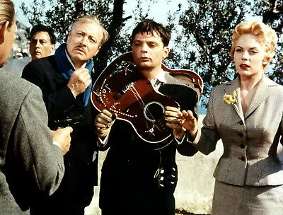 Santa Lucia (1956) - mit Vico Torriani, Karin Dor - Filmjuwelen [DVD] 9