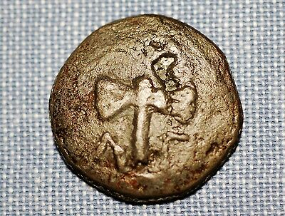 Ancient Coin. Undetified. 6
