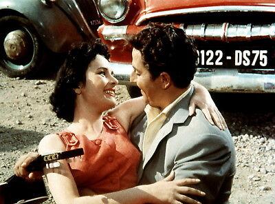 Santa Lucia (1956) - mit Vico Torriani, Karin Dor - Filmjuwelen [DVD] 4