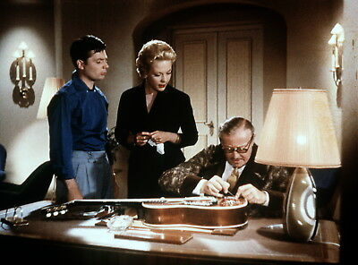 Santa Lucia (1956) - mit Vico Torriani, Karin Dor - Filmjuwelen [DVD] 11