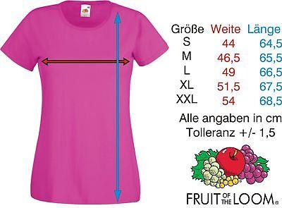 Kostüm für Glücksbärchi Fans Damen T-Shirt Tütü/Rock Gruppenkostüm Karneval JGA 12