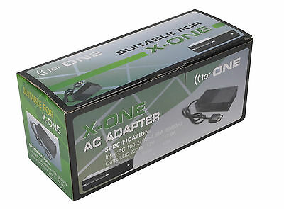 AC Adapter Mains Power for Xbox One AU Mains Power Supply Brick for Xbox One 5