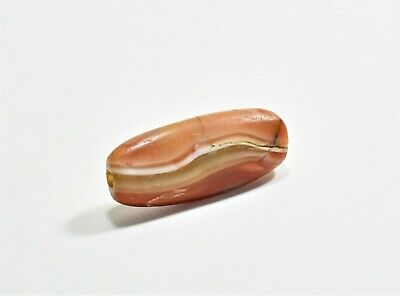 Ancient Western Asiatic Stone Bead 3