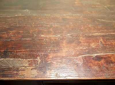 Antique Tall Temple Altar Table (5543), Phoebe Wood, Circa 1800-1949 11