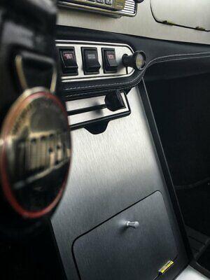 Conception de la commande de chauffage-La gamme de l/'Aluminium-Mini Austin Rover