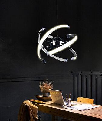 MODERNE ACRYL LED Pendelleuchte 26W Ball Design Küche Hängende ...