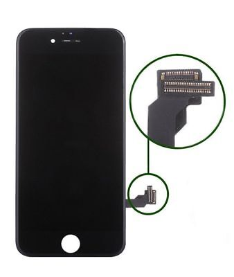 For iPhone 7 7 Plus LCD Display Touch Screen Digitizer Assembly Replacement Kit 6