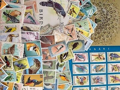 WORLDWIDE stamp collection MNH (30 countries)  + FULL SETS + ALL DIFFERENT 7