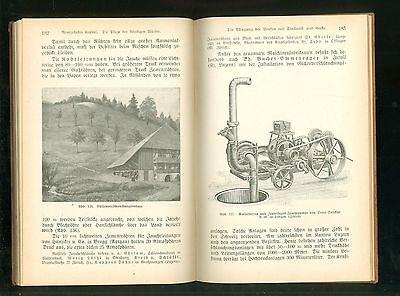 Rationeller Futterbau 1926 Praktische Anleitung Landwirte Lehranstalten 5