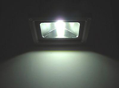 BBT High Power Waterproof Marine Grade 110 volt  LED Floodlight
