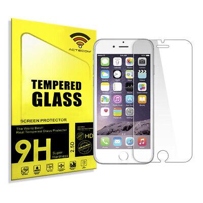 Protector De Pantalla Cristal Para Iphone 11 - X - Xs - Xr - 8 - 7 - 6 - 5 - 4 2