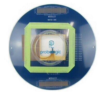 Probelogic 30-10700 Wafer Cantilever Probe Card S25PA REV4 New Surplus 2