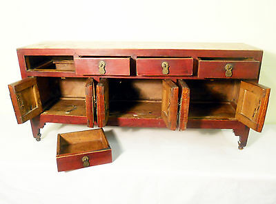 Antique Chinese Ming Cabinet (5290), Circa 1800-1849 2