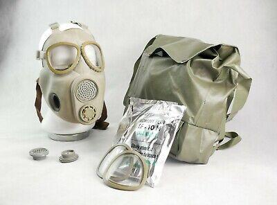 M10 Nato gass mask NBC full set 5