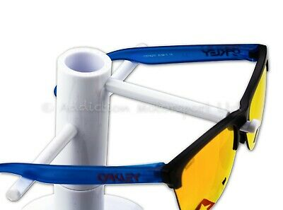Sonnenbrille Oakley Frogskins mix Moto GP Collection OO 9428