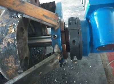 Manufacturer Sell Portable Boring Machine Bore range 95-900mm with Facing Tool 6