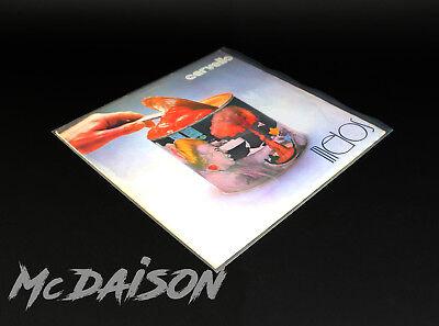 McDAISON - 100 Buste per dischi records LP in Polietilene spessore 120my 4