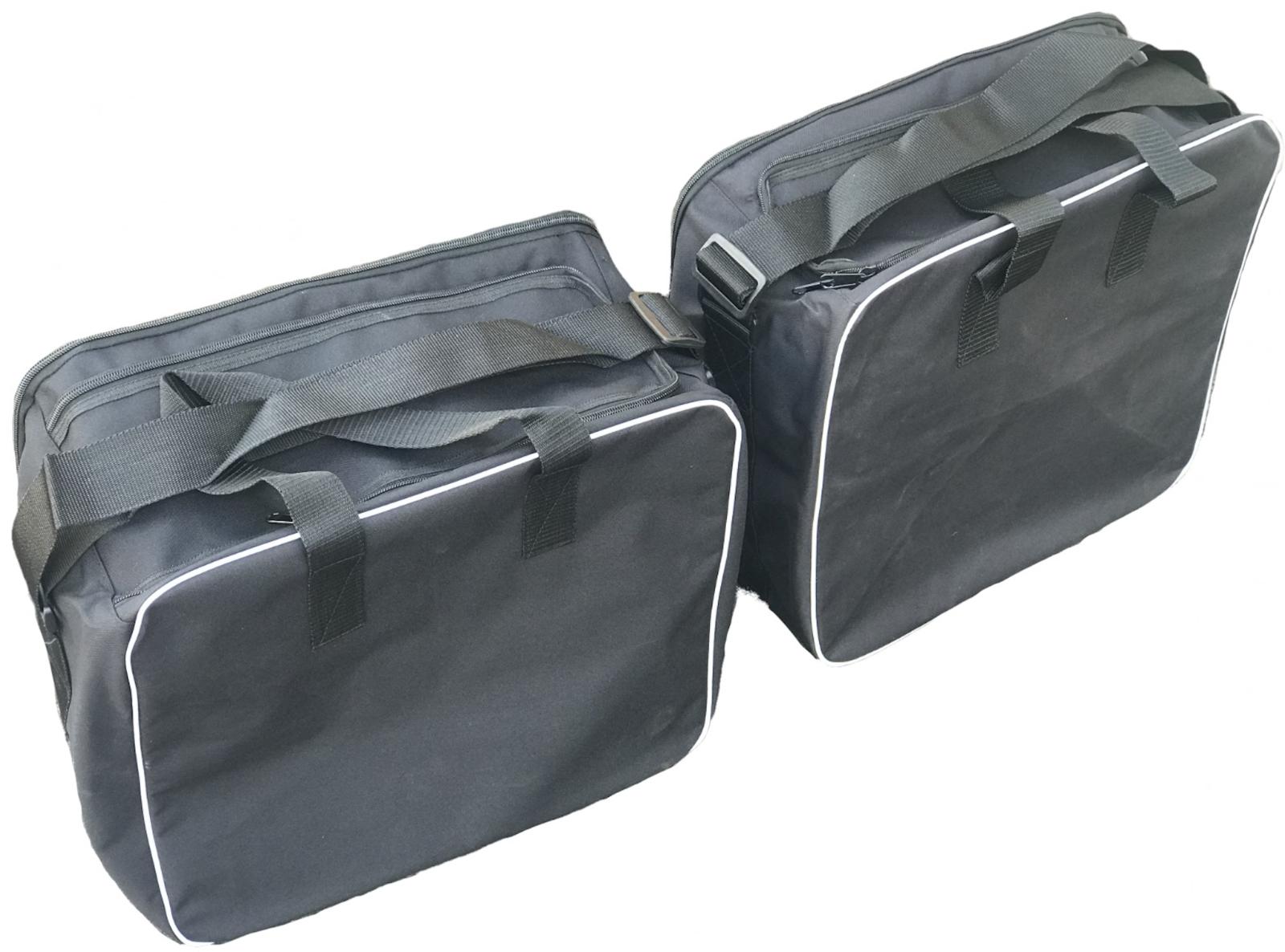 INNER LINER BAG LUGGAGE BAG TO FIT HEPCO AND BECKER XPLORER 40 LITRE PANNIER BOX