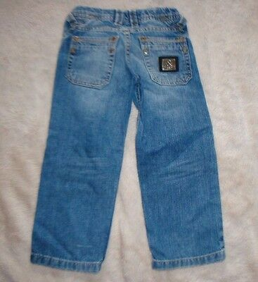Boy's Designer Jeans by H&M for age 3 yrs 2