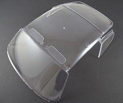 Pocher 1:8 Porsche Befestigung 911 K 30 K 31 Carrera schwarz B9