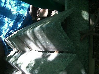 Vintage  pediment cornice  Stone  Lintel  Architectural   pedestal 3