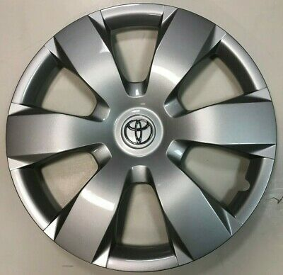 """4x  16"""" Hubcap Fits Toyota Camry 2005 2006 2007 2008 2009 2010 2011 Wheel Cover 2"""